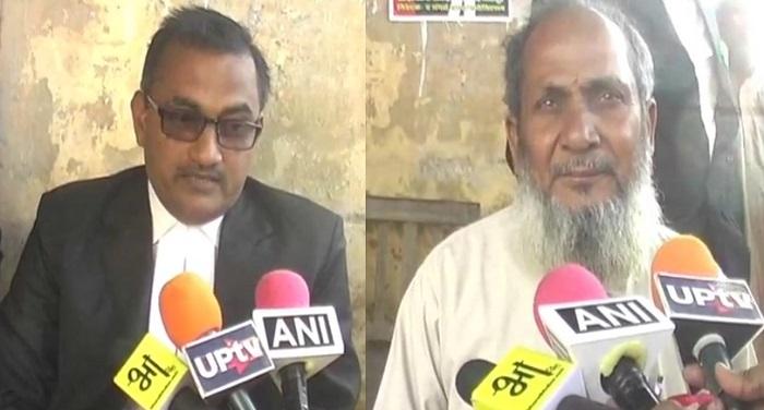 santkabeernagar न्याय के घर देर है अंधेर नहीं