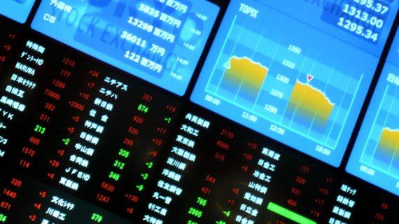 पांच महीने की सबसे बेहर स्थिति में पहुंचकर बंद हुआ शेयर बाजार
