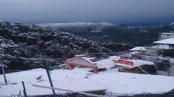 उत्तराखण्ड के पांच जिलों में बर्फबारी के आसार!