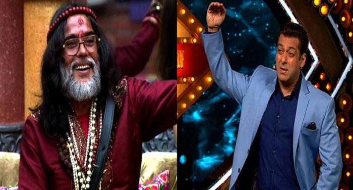swami om एड्स की वजह से सलमान नहीं कर रहे शादी, मेरे पास है इलाज : स्वामी ओम