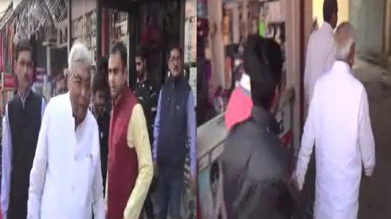 बिहार के शिक्षा मंत्री यूपी में करेंगे चुनाव प्रचार