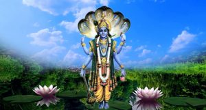 vishnu ji Anant Chaturdashi 2021: जानें आखिर क्यों बांधा जाता है अनंत चतुर्दशी के दिन हाथ में अनंत सूत्र