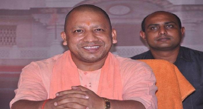 yogi aditya nath योगी कैबिनेट में बदलाव, सीएम के पास अब भी 37 विभागों का कार्यभार