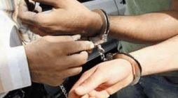 अवैध हथियार बनाने की फैक्ट्री का भांडाफोड़, 3 गिरफ्तार