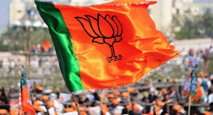 भाजपा 25 फरवरी को मनाएगी पूरे देश में महाराष्ट्र की जीत का जश्न