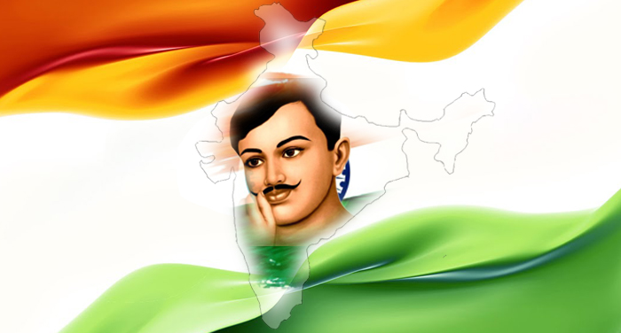 Image result for chandra sekhar azad