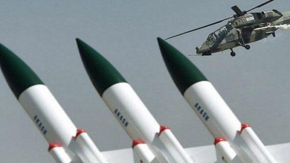 भारत और इजराइल मिलकर बनाएंगे मिसाइल…जानिए इसकी खासियत?