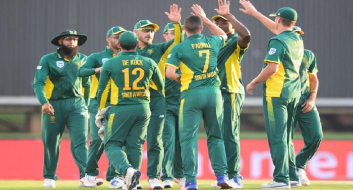 ICC रैंकिंग में ऑस्ट्रेलिया को हटाकर वन-डे में टॉप पर पहुंचा दक्षिण अफ्रीका