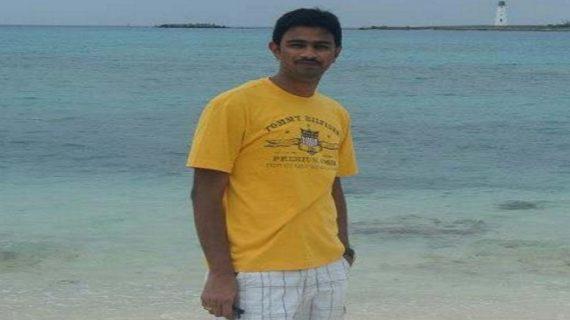 'दफा हो जाओ' कहकर US में 2 भारतीयों को मारी गोली, एक की मौत
