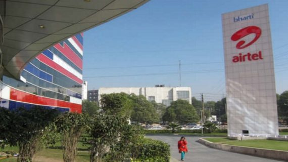 टेलीनॉर इंडिया को खरीदेगी दूरसंचार कंपनी एयरटेल