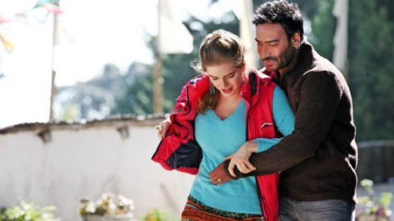 एक्शन फिल्म के बाद कॉमेडी का तड़का लगाएंगे अजय देवगन