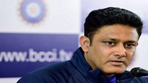 खिलाड़ी विकेट नहीं बल्कि प्रदर्शन पर कर रहे हैं फोकस: अनिल कुम्बले