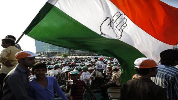 कांग्रेस की मांग, महाराजपुर सीट पर हो दोबारा मतदान
