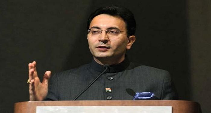 jitin parsad यूपी चुनाव से पहले कांग्रेस को झटका, बीजेपी में शामिल हुए जितिन प्रसाद