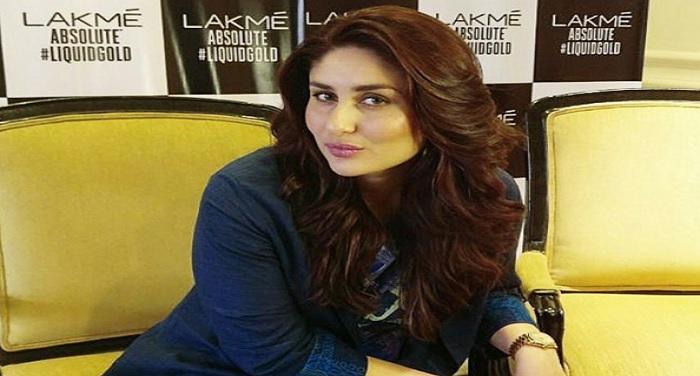 kareena क्या फिल्म से नहीं बल्कि चैट शो से करीना करेंगी पर्दे पर एंट्री?