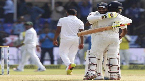 भारत vs बांग्लादेश : लंच ब्रेक तक बांग्लादेश ने 4 विकेट खोकर 155 रन बनाए