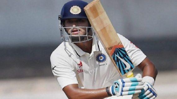 भारत ए और ऑस्ट्रेलिया के बीच तीन दिवसीय अभ्यास मैच ड्रा