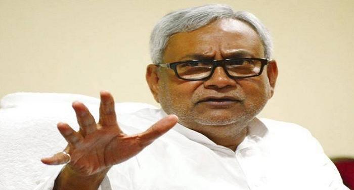 nitish kumar 2 ऑडियो टेप लीक मामलाः नीतीश ने लालू के खिलाफ जांच के दिए आदेश