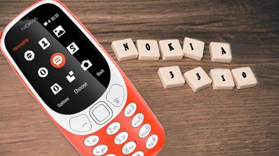 लौट कर आ गया है आपका नोकिया 3310….ये हैं नए फीचर्स