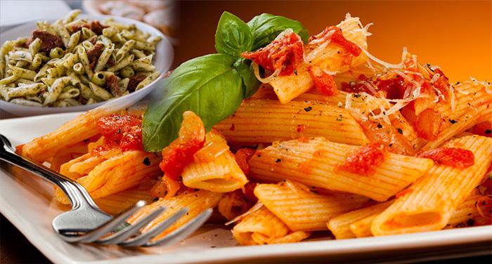 pasta 1 अगर पास्ता खाने से है डर तो...अब ना करें कोई फिक्र