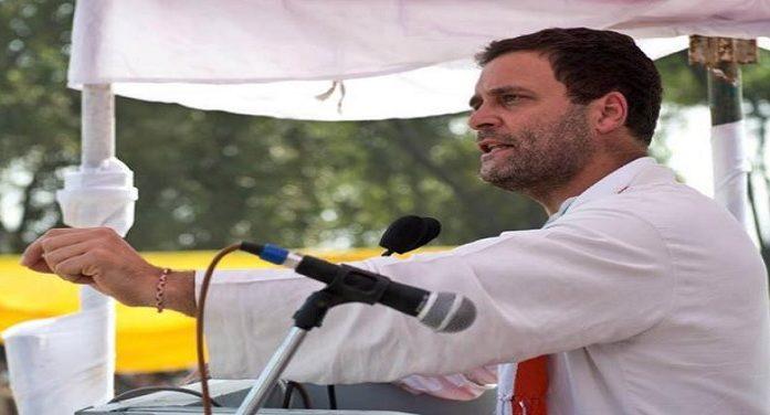 राहुल ने मोदी की आवाज को बताया चूहे जैसा