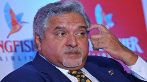 UPA और NDA के बीच बन गया फुटबॉल : विजय माल्या