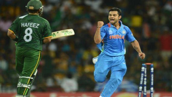 फिर देखने को मिल सकता है भारत-पाक मैच, BCCI ने मांगी परमिशन