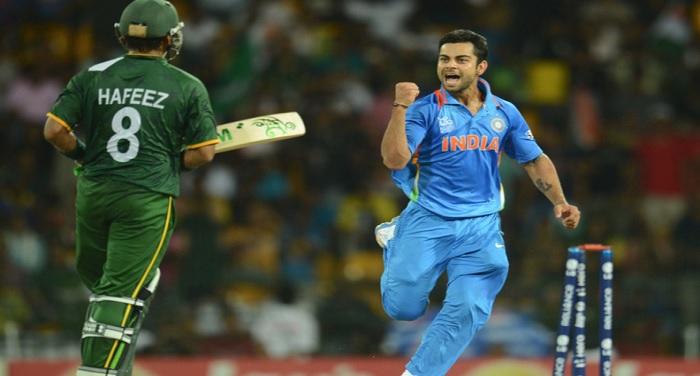 PAKISTAN INDIA MATCH ICC T20 World Cup 2021: इस दिन होगी भारत-पाकिस्तान की भिड़ंत, जानिए तारीख