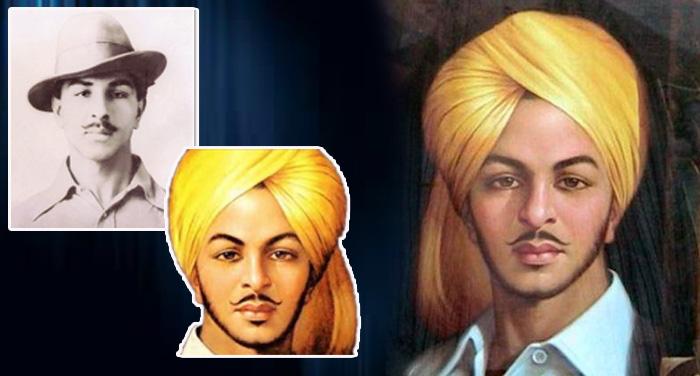 bhagat singh 2 इन्कलाब जिन्दाबाद के उद्घोषक 'भगतसिंह'