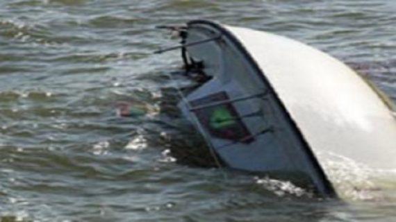 बांग्लादेश में नौका पलटने से 4 मरे