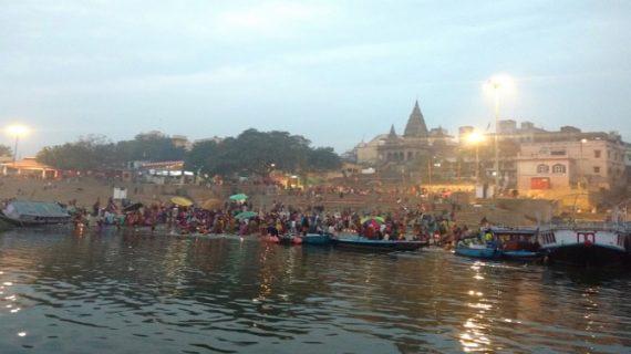 गंगा नदी को देश का नागरिक मानें सरकारः हाईकोर्ट