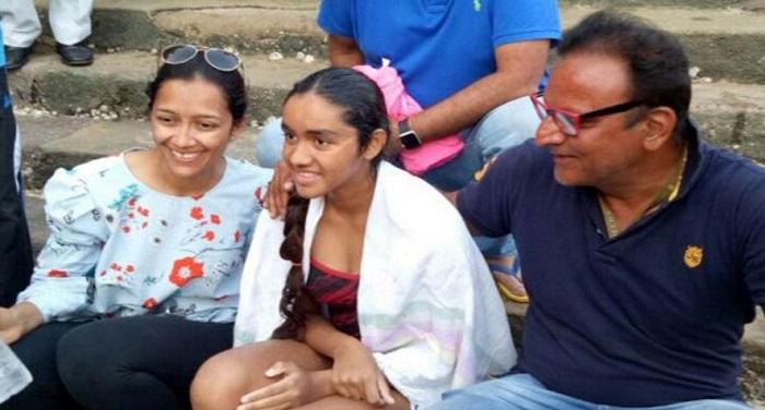 gauravi 6.36 घंटो ने बदली इस लड़की की किस्मत, बनाए कई रिकार्ड