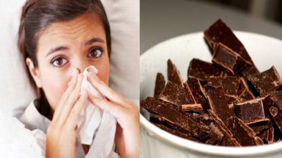 चाॅकलेट इस तरह भगाएगी सर्दी-खांसी जुकाम को दूर