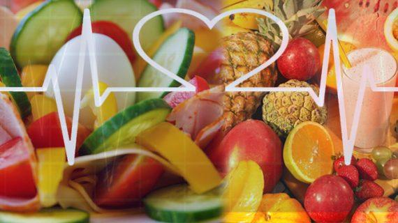 अगर आप भी है दिल के मरीज तो खाएं फाइब्रस फूड