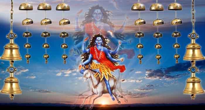 kali mata नवरात्र के सातवें दिन होती है मां कालरात्रि की पूजा, जानिए पूजन-विधि