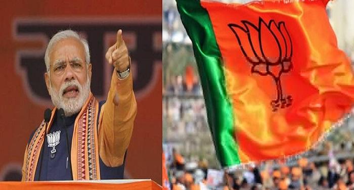उप्र चुनाव: राम लहर से भी आगे निकली मोदी लहर