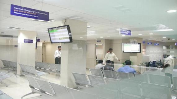 महीने के आखिरी तक झुंझुनू में खुलेगा पासपोर्ट सेवा केंद्र