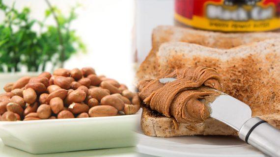 आपकी सेहत बिगाड़ सकता है पीनट बटर