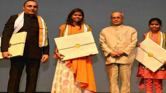 राहुल बोस की फिल्म 'ने राष्ट्रपति को रोने के लिए किया मजबूर