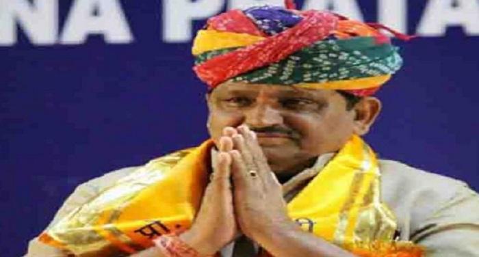 rajasthan सरसों के 40 लाख मीट्रिक टन उत्पादन का अनुमान : कृषि मंत्री