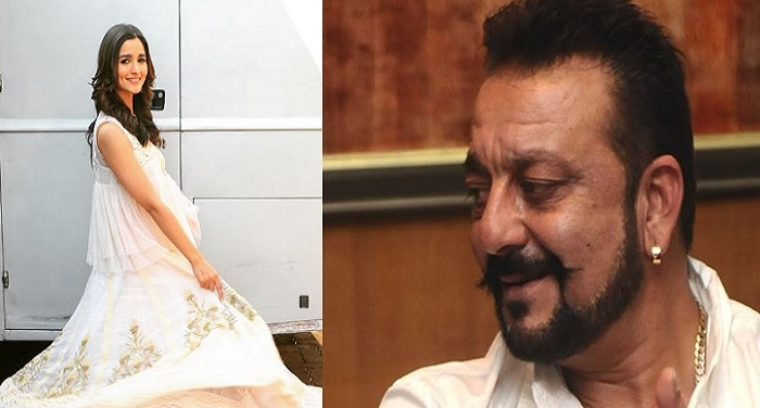 sA आलिया और संजय दत्त इस फिल्म में एक साथ करेंगे काम...