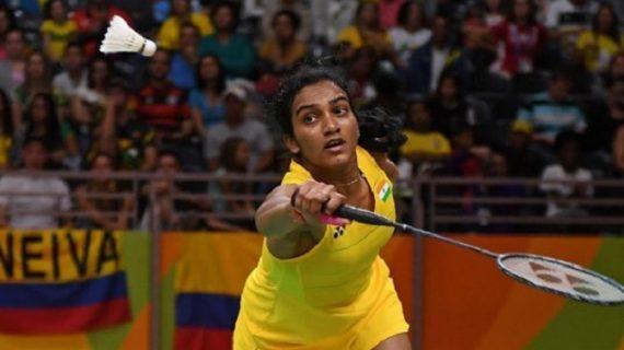 पीवी सिंधू ने किया इंडिया ओपन सुपर सीरीज के खिताब पर कब्जा