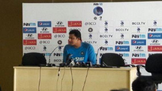 जीत का पूरा प्रयास करेगी टीम इंडिया : अनिल कुंबले