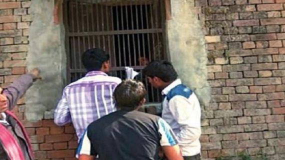 नकल पर सख्त योगी सरकार, 57 केंद्रों पर परीक्षा लेने से लगाई रोक