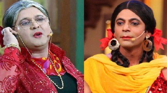 अब कपिल नहीं बल्कि सोनी के इस शो में एक साथ नजर आएगें डॉ.गुलाटी और नानी
