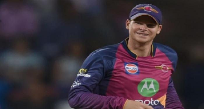 Steve Smith आईपीएल बीच में छोड़ छुट्टी बिताने दुबई गये स्मिथ