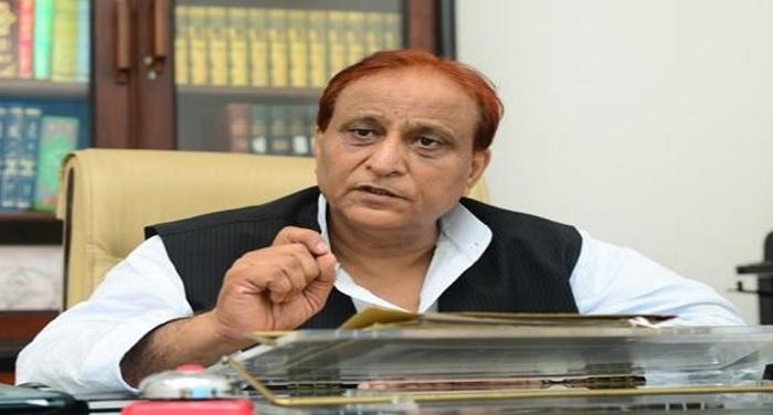 azam khan 1 सपा के आजम खान के विरूद्ध फिर सक्रिय हुई एसआईटी