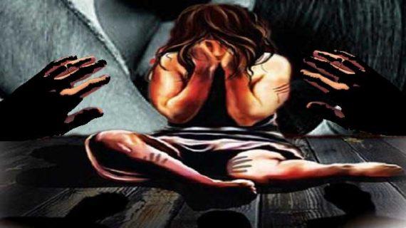 इंसानियत फिर हुई शर्मशार, 14 साल की बच्ची के साथ सामूहिक बलात्कार