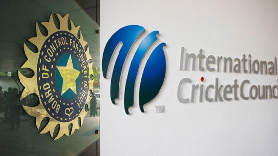 BCCI को लगा आईसीसी से बड़ा झटका