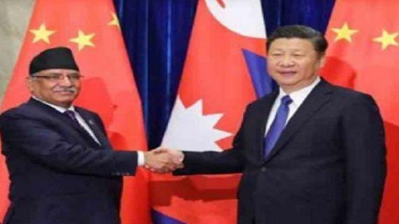 नेपाल-चीन सेना के संयुक्त अभ्यास से बढ़ी भारत की चिंता